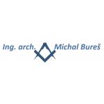 Ing. arch. Bureš Michal – logo společnosti