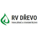 RV DŘEVO czech, s.r.o. (pobočka Humpolec) – logo společnosti