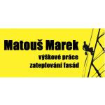 Matouš Marek (pobočka Praha-Holešovice) – logo společnosti