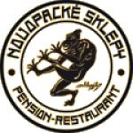 Horáček David, Mgr. - Penzion a restaurace Novopacké sklepy – logo společnosti