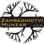 ZAHRADNICTVÍ MUNZAR s.r.o. – logo společnosti