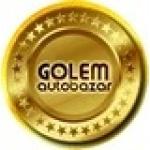 GOLEM FINANCIAL, s.r.o. – logo společnosti
