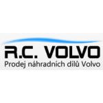 R.C. Volvo - Náhradní díly – logo společnosti