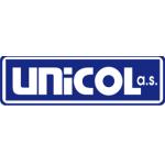 UNICOL a.s. – logo společnosti