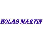 HOLAS Martin- A ALARM - MONTÁŽE ALARMŮ – logo společnosti
