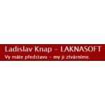 Knap Ladislav - projektové práce – logo společnosti