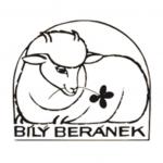 Penzion Bílý beránek – logo společnosti