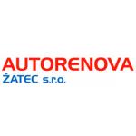 AUTORENOVA ŽATEC, společnost s ručením omezeným (pobočka Žatec) – logo společnosti