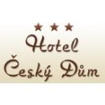 Restaurace Český Dům – logo společnosti