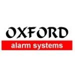 OXFORD alarm systems, s.r.o. – logo společnosti