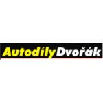Dvořák Martin, Ing. - Autodíly Dvořák – logo společnosti