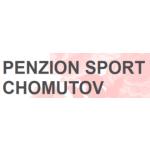 Pension a kavárna Sport - Chomutov – logo společnosti