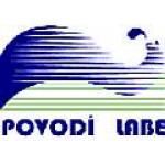 Povodí Labe, státní podnik – logo společnosti