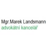 ADVOKÁTNÍ KANCELÁŘ - Landsmann Marek, Mgr. – logo společnosti