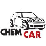 CHEMCAR s.r.o. – logo společnosti