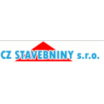 CZ Stavebniny s.r.o. – logo společnosti