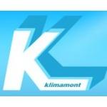 Jaroslav Fišer - KLIMAMONT – logo společnosti