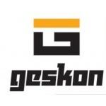 GESKON s.r.o. – logo společnosti