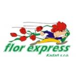 FLOR - EXPRESS - KADAŇ, s.r.o. – logo společnosti
