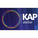 KAP ATELIER s.r.o. – logo společnosti