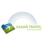 KADAŇ TRAVEL – Cestovní agentura – logo společnosti