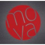 Penzion a restaurace Mova – logo společnosti