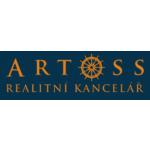 ARTOSS realitní kancelář, s.r.o. – logo společnosti