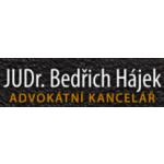 Hájek Bedřich, JUDr., advokátní kancelář – logo společnosti
