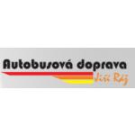 Ráž Jiří- Autobusová doprava – logo společnosti