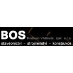 BOS - Radovan Vítámvás, spol. s r.o. – logo společnosti