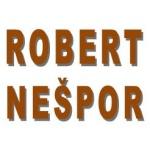 Nešpor Robert – logo společnosti