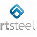 rt steel s.r.o. – logo společnosti