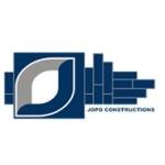 JOPO CONSTRUCTIONS a.s. – logo společnosti