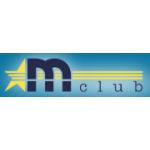M - club, společnost s ručením omezeným – logo společnosti