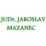 Mazanec Jaroslav, JUDr. – logo společnosti