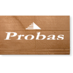 PROBAS spol. s r.o. – logo společnosti