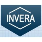 INVERA s.r.o. - Český výrobce strojů na plasty, gumu a hydraulických lisů – logo společnosti