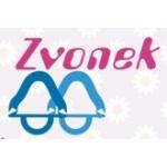Dětský rehabilitační stacionář Zvonek – logo společnosti