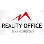 Reality office Děčín - Jana Vojtíšková – logo společnosti