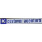 Ing. Knopová Martina - K-Travel – logo společnosti