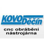 KOVO Děčín spol. s r.o. – logo společnosti
