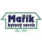 MAŘÍK - bytový servis – logo společnosti