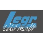 LEGR s.r.o. – logo společnosti