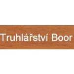 Boor Pavel - Truhlářství – logo společnosti