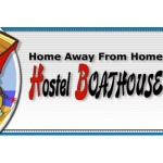 BOATHOUSE HOSTEL U VLTAVY - Jan Svárovský – logo společnosti