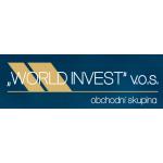 WORLD INVEST v.o.s. – logo společnosti