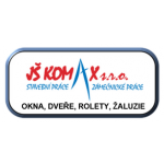 J.Š.KOMAX s.r.o. – logo společnosti