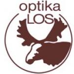 OPTIKA LOS - Kateřina Kostková optometrista – logo společnosti