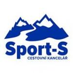 Sport-S, s.r.o. – logo společnosti