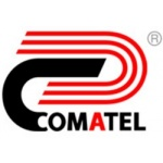 COMATEL PLUS s. r. o. – logo společnosti